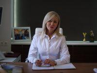 Ставская Светлана Владимировна, главный врач ГАУЗ КСП №12